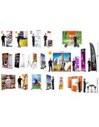 Exhibition Banner Stands Canada
