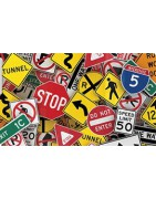 Parking Signs | Safety Signs | regulatory signs