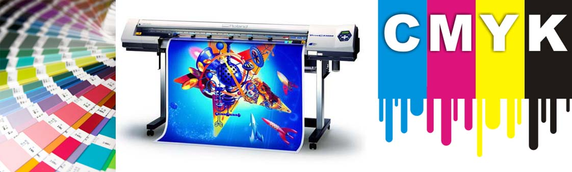 Full color image printing - Signsoutlet
