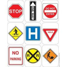 Safety and Parking Signs  Canada