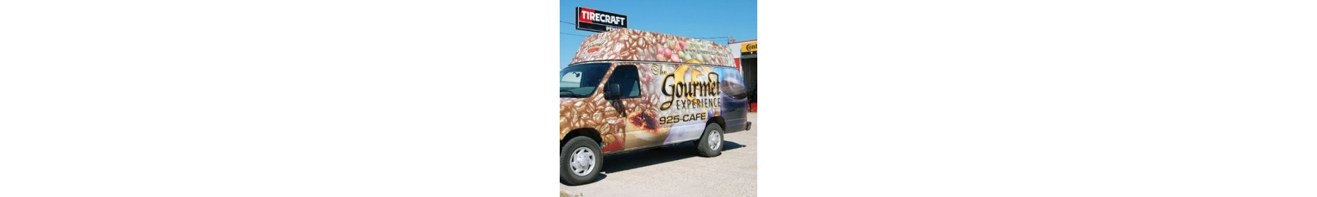 Vehicle Wrap Companies Canada.