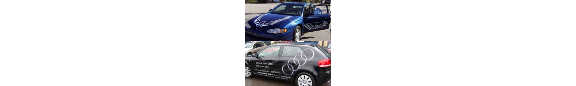 Car Wraps Canada , Car Wraps Graphics Canada.