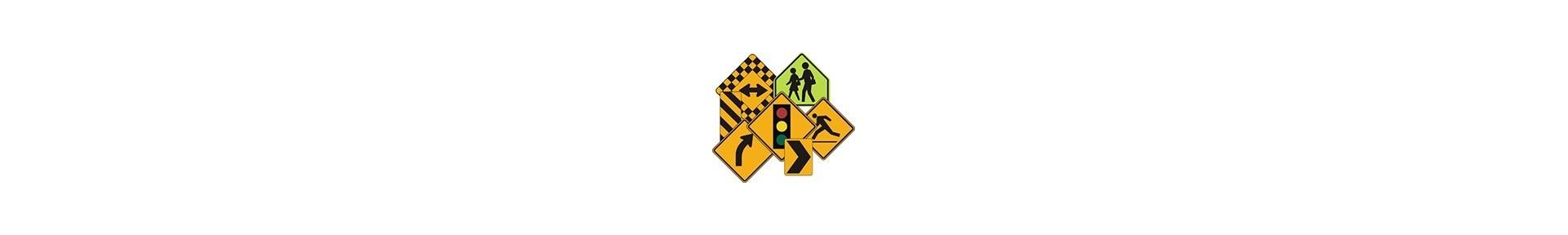 Ontario Traffic Manual Road Signs
