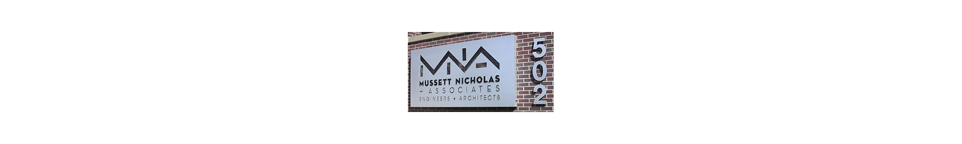 Industrial Signs- Outdoor sign
