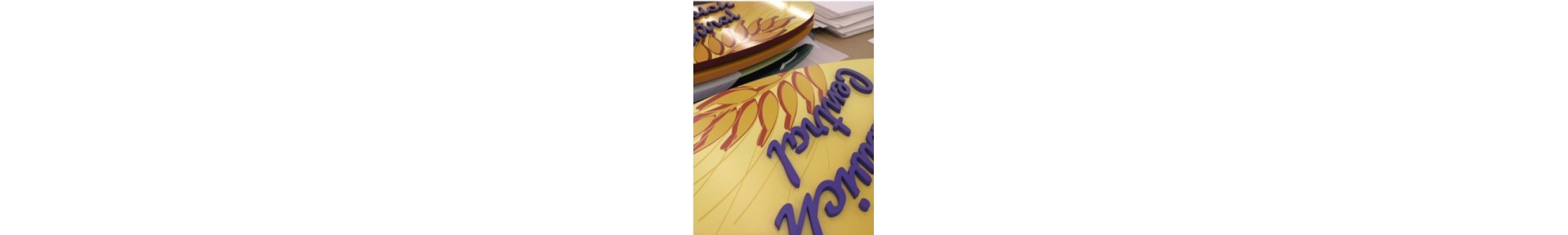 3 Dimensional Letters Signs | 3d Letters Signs Canada