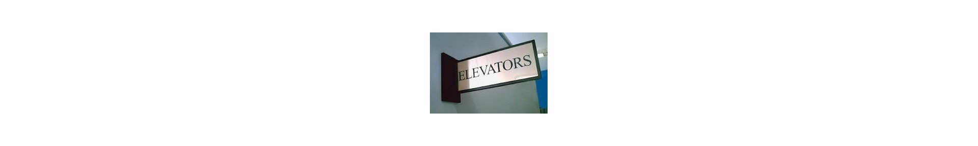 durable business signage that is directional and brand reinforcing