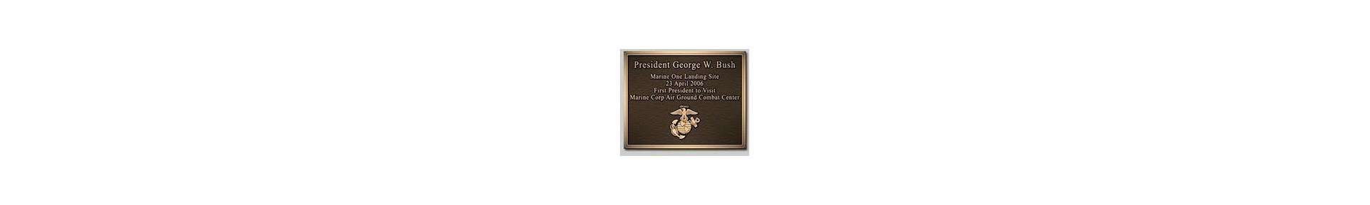 Bronze Plaques, Aluminum &amp Brass Plaques, Bronze Monuments