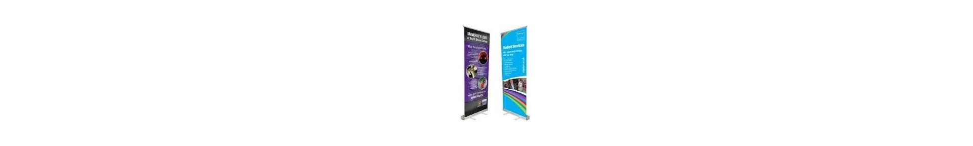 Vinyl Banners, Custom Vinyl Banner Printing