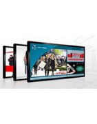 Digital Signage Displays Solutions Canada, Professional Lcd Displays,