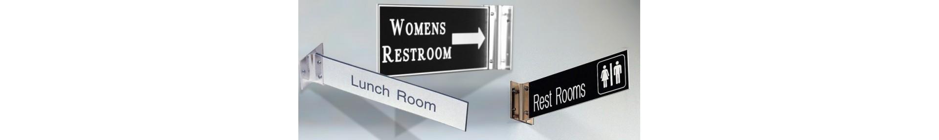 Corridor Signs Canada